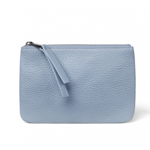 Pouch small Light Blue