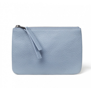 Pouch Big Light Blue