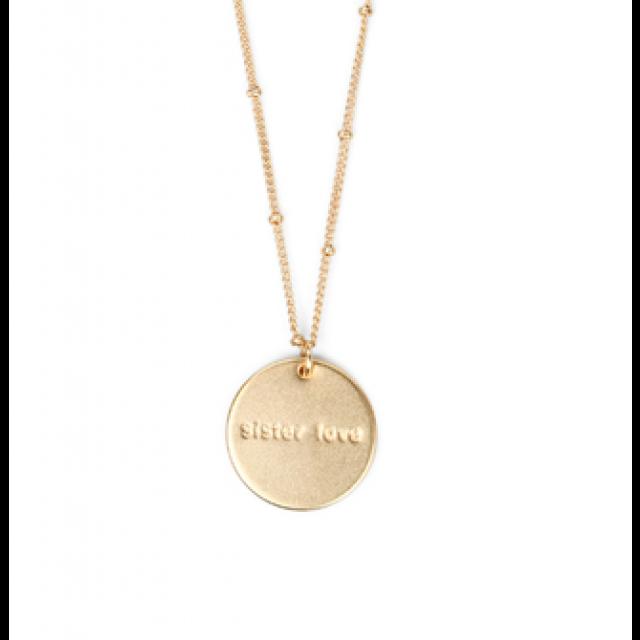 Sisterlove Necklace