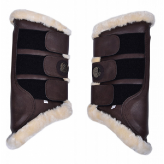 Kingsland Jose Protection boots 2 pk- front