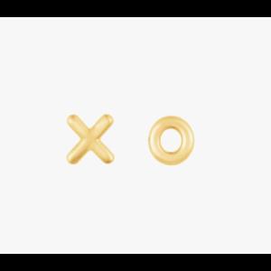 X O Earstuds