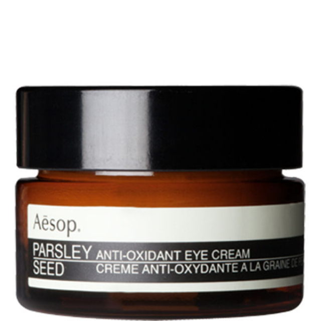 PARSLEY SEED ATI-OXIDANT EYE CREAM 10ML