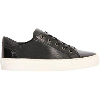 Lara Leather Sneakers
