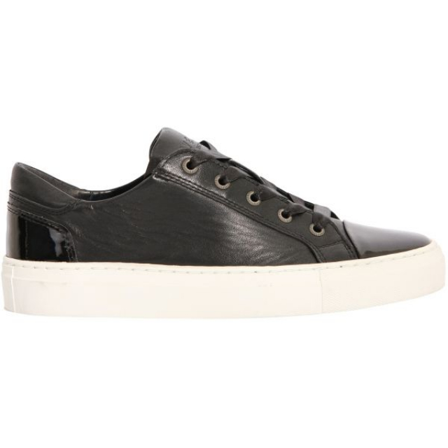 Lara Leather Sneakers