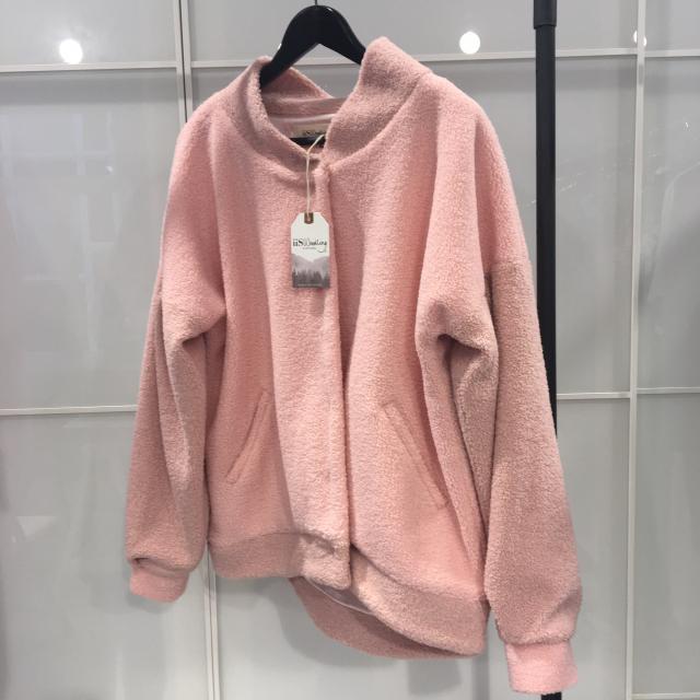 Marianne Jakke Powder Pink
