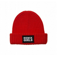 LR Sydni Badge Hat