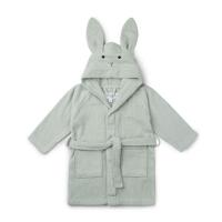 Lily badekåpe med kaninører