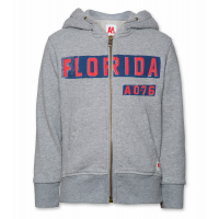 Full Zip Sweater Florida