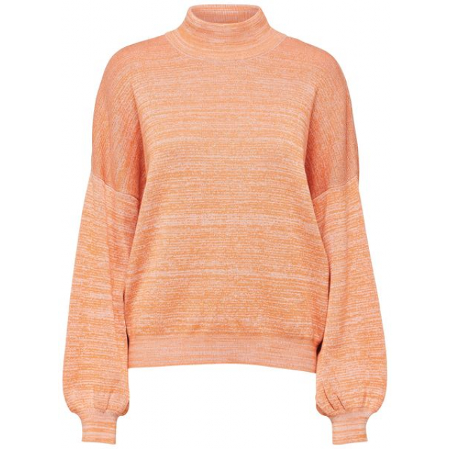 Stefania Knit Highneck