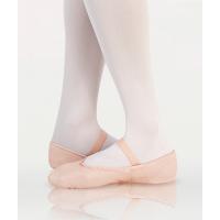 Ballettsko i skinn