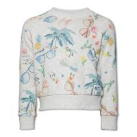 C-Neck Sweater Florida