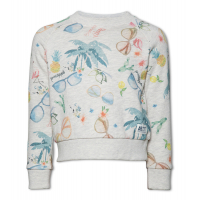 C-Neck Sweater Florida