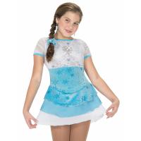 Elsa's Song Dress