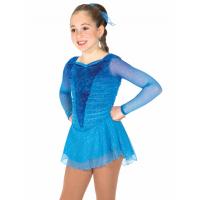 Silverella Dress