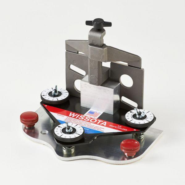 Skøyteholder - standard 3D
