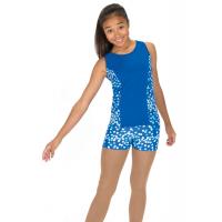 SHIVER Fizzy Spot Shorts