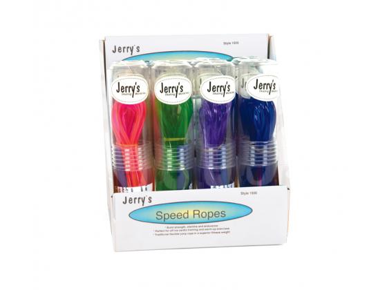 Hoppetau diverse farger