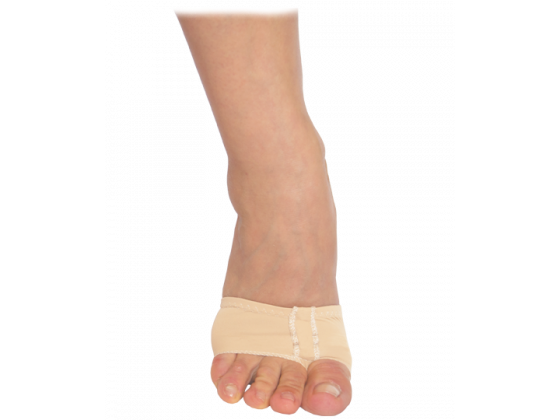 Grishko foot protection