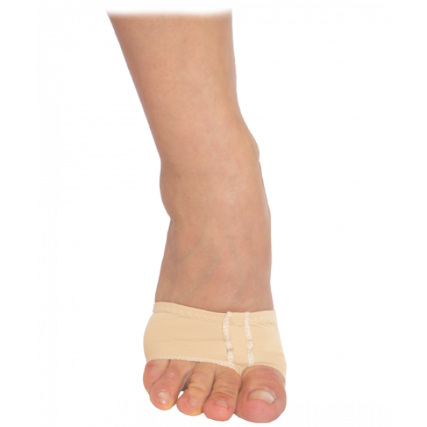 Grishko foot protection