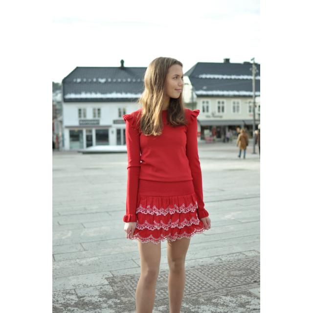 Fleur Angalise Skirt