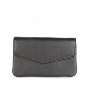 Faith lommebok svart