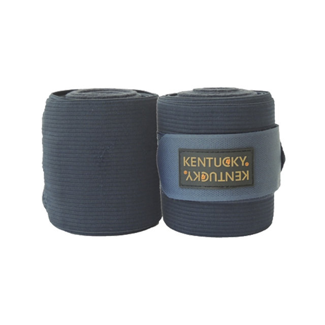 Kentucky Polar Fleece & Elastic Bandage