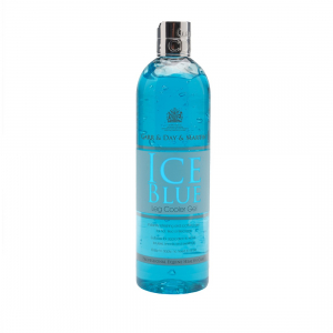 CDM Ice Blue Cooling Leg Gel