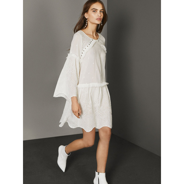 TULIA DRESS