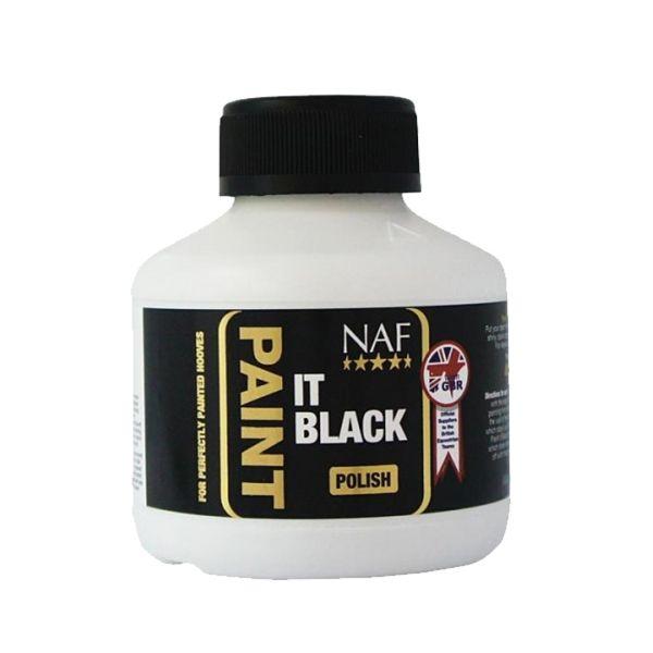 NAF Paint It Black