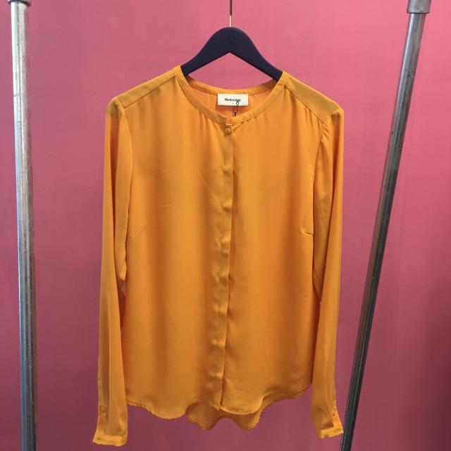Cyler Shirt Honey