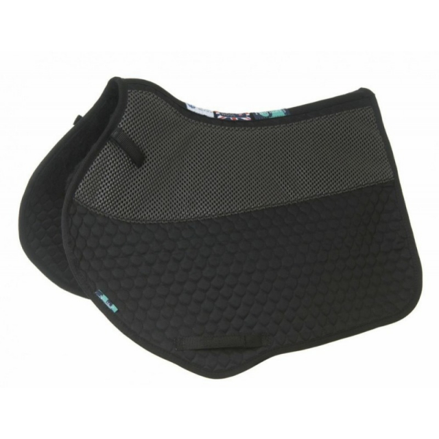 Nuumed HiWither AntiSlip Saddlepad CC