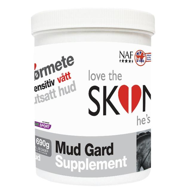 NAF ltrSHI Mud Gard Supplement 690g