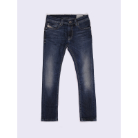 Sleenker-J-N Trousers