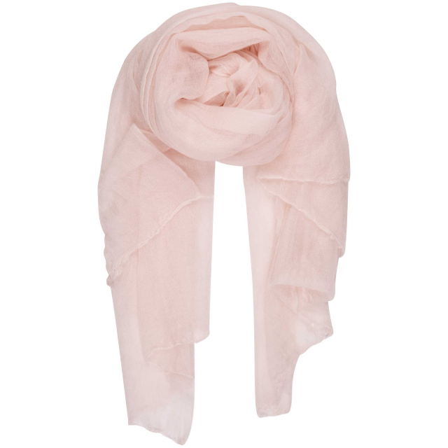 Top of The Pop Cashmere Scarf