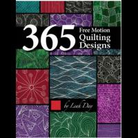 365 Quilting design - 3213
