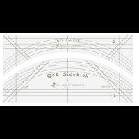 QCR Sidekick Longarm ruler