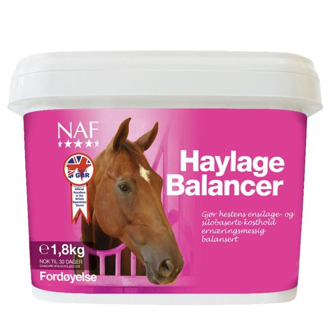 NAF Haylage Balancer 1,8kg