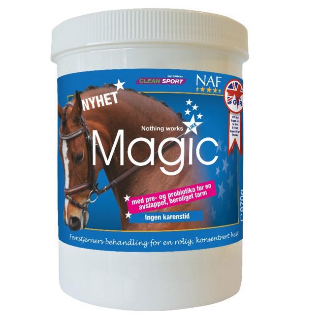 NAF Like Magic Powder 750g