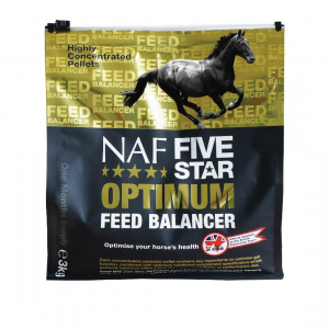NAF Optimum Feed Balancer3.7kg