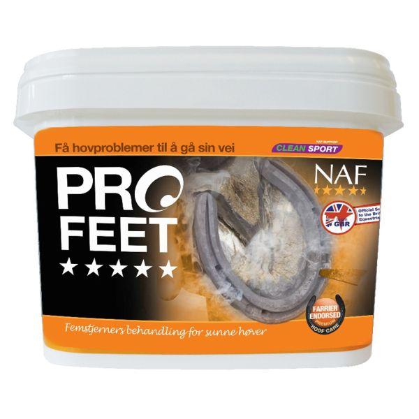 NAF ProFeet 1.3kg