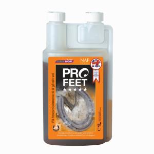NAF ProFeet Liquid 1ltr