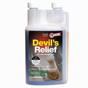 NAF Devils Reflief 1L