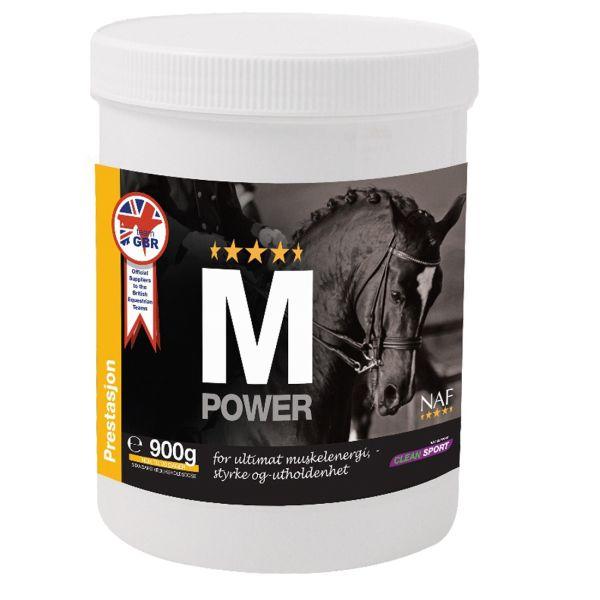 NAF M Power 900g