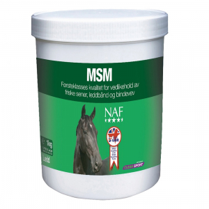 NAF MSM 1kg