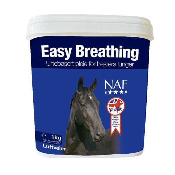 NAF Easy Breathing 1kg