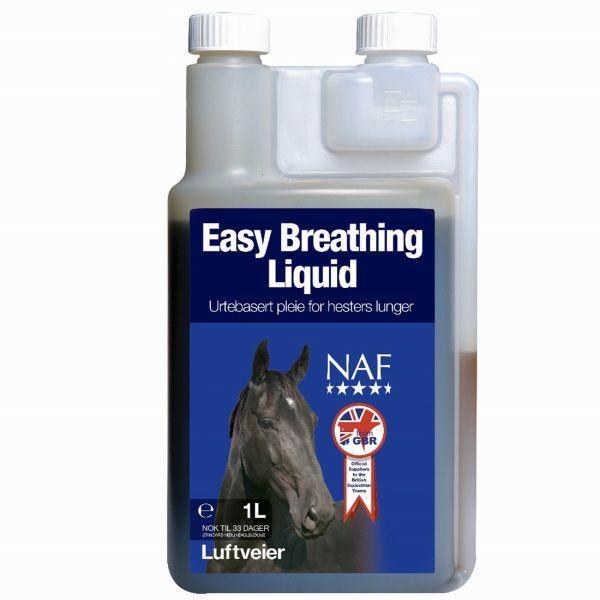 Naf Easy Breathing Liquid 1 liter