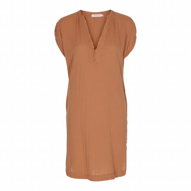 Olga Simplicity Dress