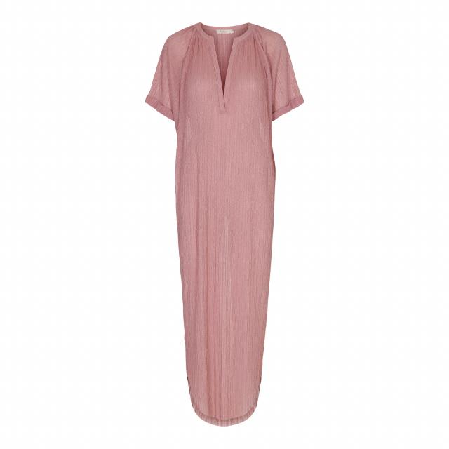 Petronella Liquid Long Dress