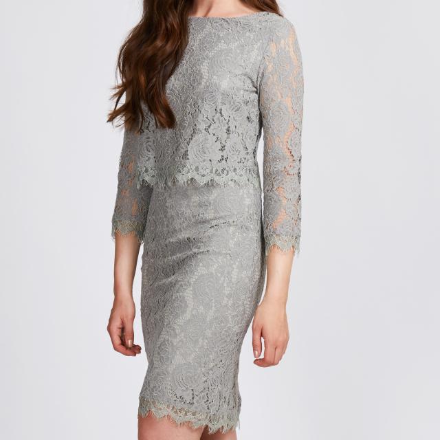 Malou Dress