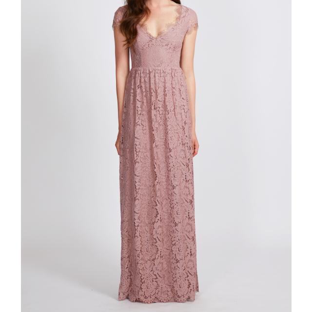 Kayla Long Dress